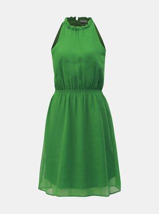 Rochie verde Jacqueline de Yong Yahana