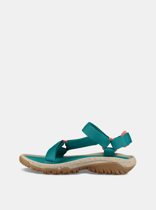 Sandale turcoaz de dama Teva