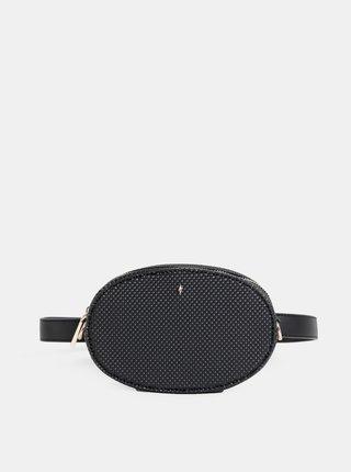 Černá ledvinka/kabelka Paul's Boutique Simi