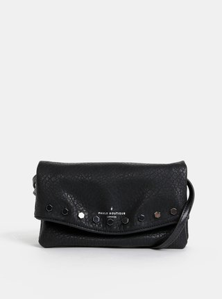 Čierna crossbody kabelka Paul's Boutique Flo