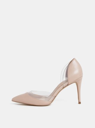 Pantofi roz deschis ALDO Paven