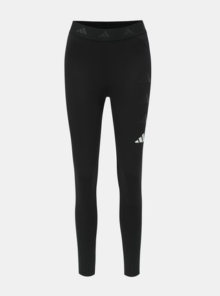 Leggings negri de dama adidas Performanced The Pack