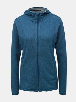 Bluza sport albastru inchis de dama adidas Performance Prime