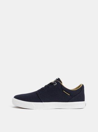Pantofi sport barbatesti albastru inchis Jack & Jones Barton