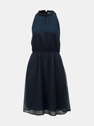 Rochie albastru inchis Jacqueline de Yong Yahana