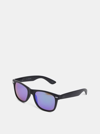 Ochelari de soare negri Jack & Jones Pirma