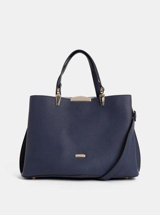 Tmavě modrá kabelka Gionni Skye