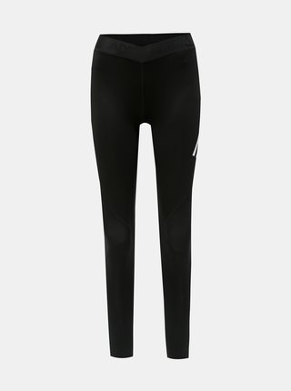 Leggings negri de dama adidas Performance