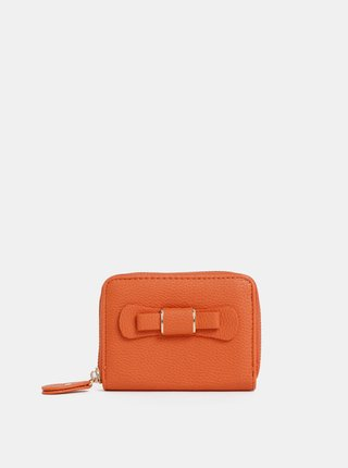 Portofel oranj Dorothy Perkins