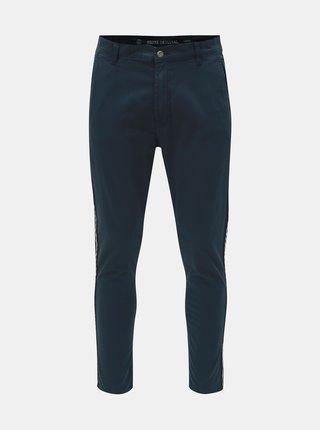 Pantaloni albastri chino Shine Original