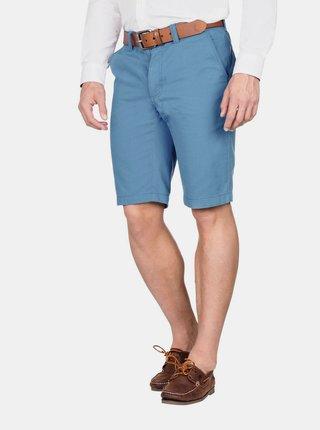 Pantaloni scurti albastru deschis chino Raging Bull