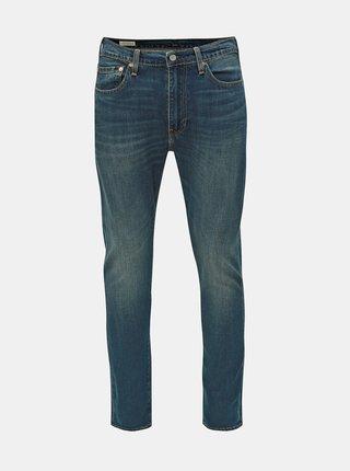 Blugi barbatesti albastri skinny fit Levi's® 510