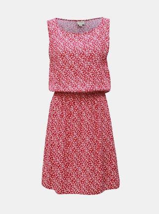 f3f43898fb87 Ružové kvetované šaty Jacqueline de Yong Star