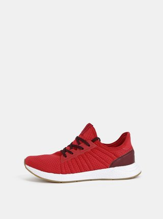 Adidasi rosii Jack & Jones Mike