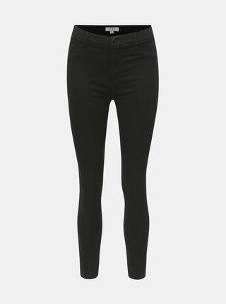 Černé super skinny fit džíny Dorothy Perkins Petite Frankie