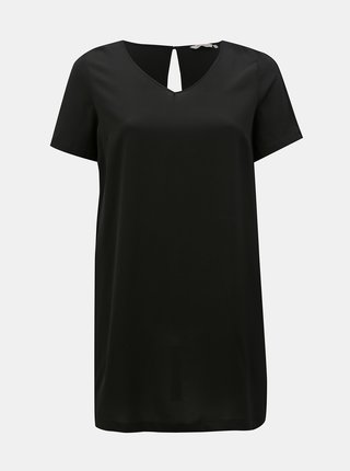 Rochie neagra ONLY CARMAKOMA Lux