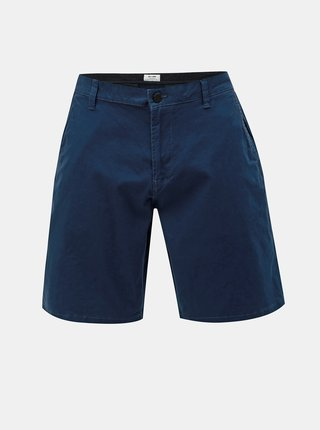 Pantaloni albastru inchis chino ONLY & SONS Holm