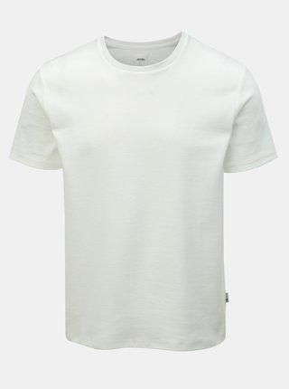 Bílé tričko Burton Menswear London