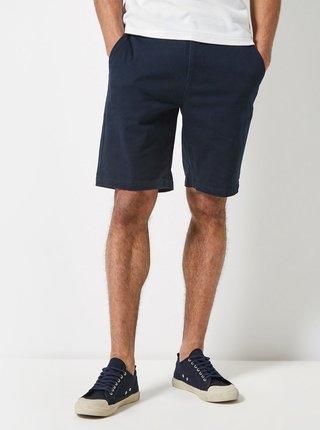 Pantaloni albastru inchis chino Burton Menswear London
