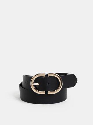 Černý páskem Pieces Ami
