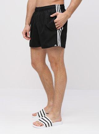 Černé pánské plavky adidas Performance