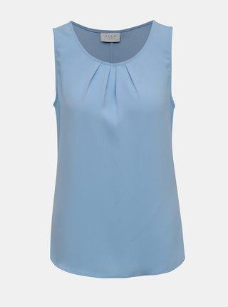Bluza albastra VILA Aia