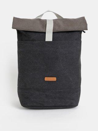 Tmavě šedý batoh UCON ACROBATICS Hajo 20l