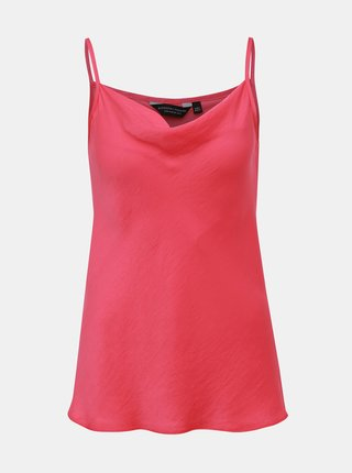 Top roz inchis Dorothy Perkins