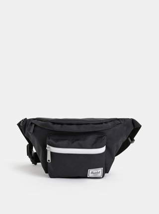 Borseta neagra Herschel Supply 3,5 l