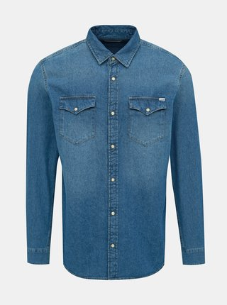 Camasa din denim Jack & Jones Heridan