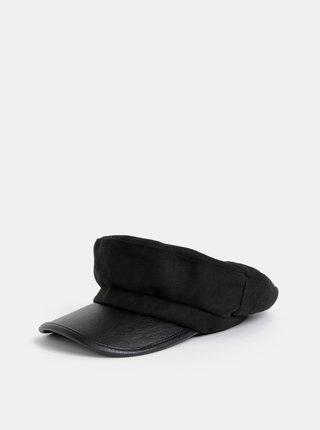 Černá dámská kapitánská čepice Haily´s Marina