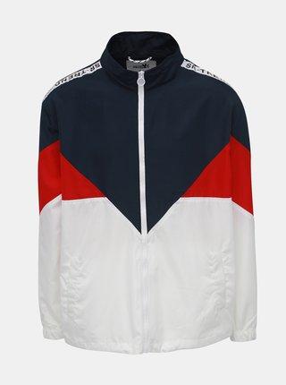 Bielo-modrá pánska bunda Haily´s Johannes