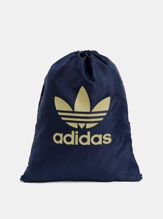 Tmavomodrý vak adidas Originals