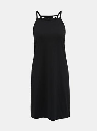 Černé šaty prAna Ardor