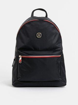 Čierny batoh Tommy Hilfiger Poppy