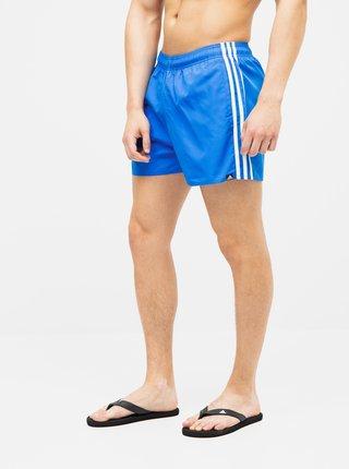 Bermude barbatesti albastre adidas Performance