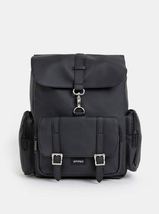 Černý batoh Spiral Chelsea Bag