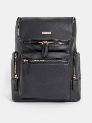 Čierny dámsky batoh Spiral Victoria