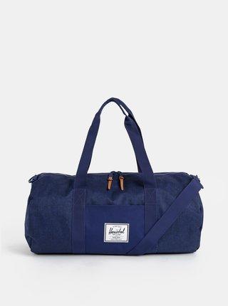 Tmavomodrá cestovná taška Herschel Supply Sutton 28 l