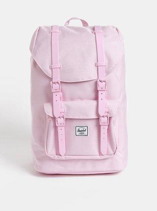 Rúžový dámsky batoh Herschel Supply Lil Amer 17 l