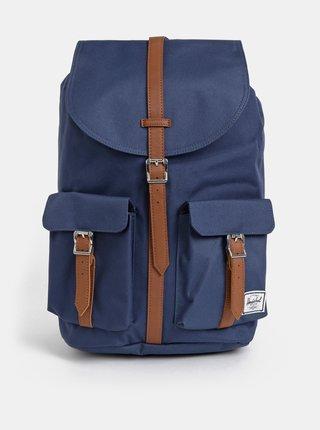 Tmavě modrý batoh Herschel Dawson 20.5 l