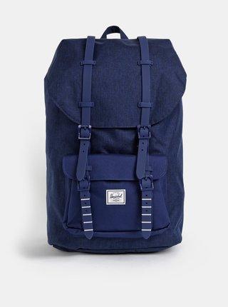 Tmavě modrý batoh Herschel Lil Amer 25 l