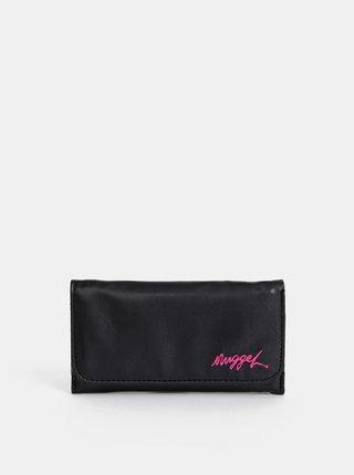 Čierna dámska peňaženka NUGGET Arlen