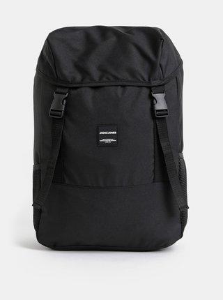 Černý batoh Jack & Jones Luke