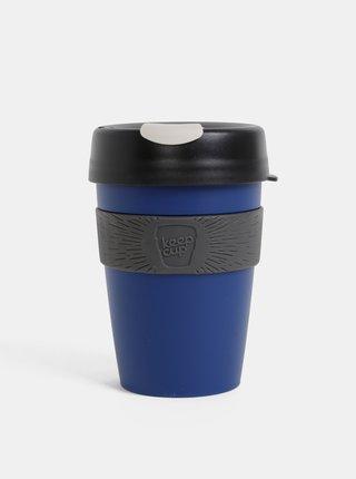 Baut si takeaway KeepCup - albastru inchis, negru