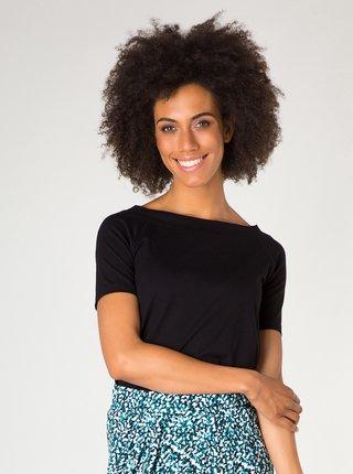 Čierne tričko Yest