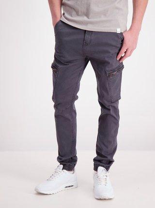 Šedé kalhoty Shine Original