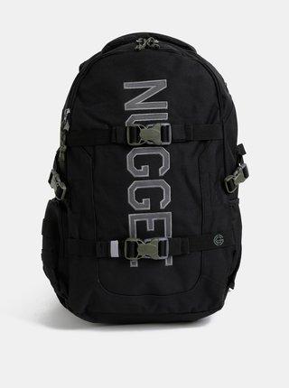 Černý batoh NUGGET Arbiter 30 l