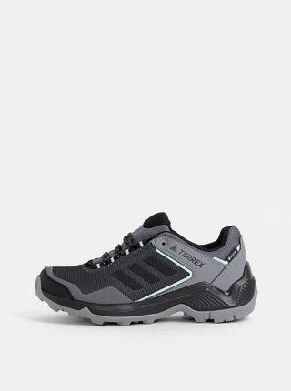 Šedé dámské outdoorové tenisky adidas Performance Terex Eastrail