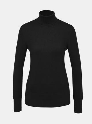 Černý dámský basic rolák ZOOT Iva